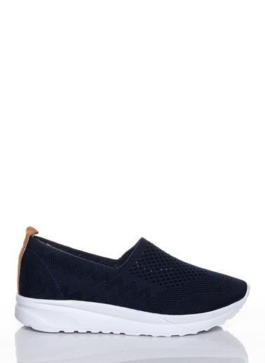 Efem Sneakers Lacivert